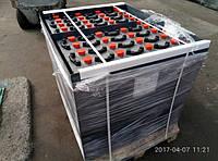 Аккумуляторная тяговая батарея 5PzS775 Ah 80 V для погрузчика Nissan