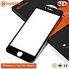 Защитное стекло Mocolo iPhone 6/6s (Black) 3D