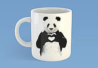 "Кружка ""Панда"""