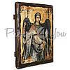 Деревянная икона Архангел Михаил, 17х13 см (814-1018), фото 2