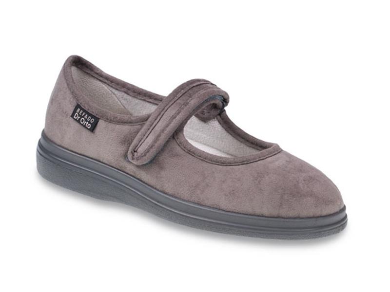 Dr Orto / Туфли диабетические, для проблемных ног женские DrOrto 462 D 001 41