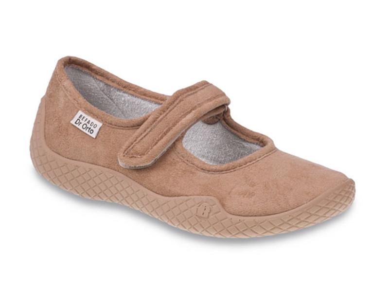 Dr Orto / Туфли диабетические, для проблемных ног женские DrOrto 197 D 004 39