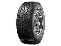 Грузовые шины Dunlop SP 282 (прицеп) 385/65 R22,5 160K