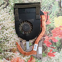 Система охлаждения для ноутбука Acer Aspire 7551 60.4hp07.002