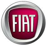 Накладки на внутрішні пороги FIAT