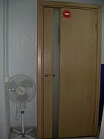 """Двери межкомнатные деревянные """"Лозана"""""""