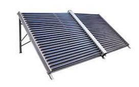 Солнечный коллектор бассейного типа Altek AC-VG-50 (Al) (50 трубок)