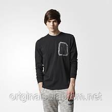 Мужской лонгслив Adidas Originals NMD LS CD1702