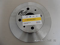 Диск тормозной с ABS (3501101005) Geely CK (Джили СК)
