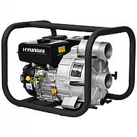 Мотопомпа бензиновая Hyundai HYT 81