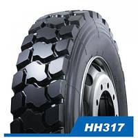 Грузовые шины Hifly HH317 (ведущая) 10 R20 149/146K