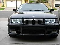 Ангельские глазки ccfl BMW E36/Е38/Е39/Е46 (Белые)