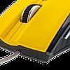 Мышка LogicFox LF-MS043 желтый + чёрный, фото 3