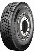 Тяговые шины Tigar Road Agile D (ведущая) 315/80 R22,5 156/150L