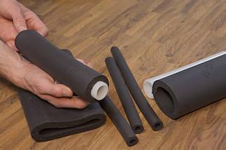 Теплоизоляция OneFlex 6х10 из вспененного каучука