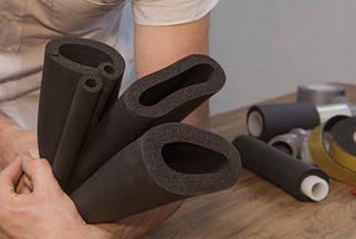 Изоляция для труб из вспененного каучука Oneflex 6*12