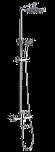 Душова система Globus Lux Style