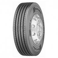 Грузовые шины Matador T HR4 (прицепная) 285/70 R19,5 150/148K 18PR