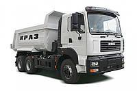 Самосвал КрАЗ 6511С4