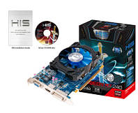 ATI Radeon R7 240 2Gb GDDR3 HIS (H240F2G)
