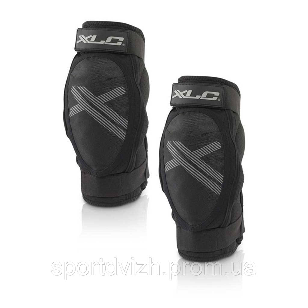 xlc Наколенники XLC KW-S02 черный, S/M 2500013000