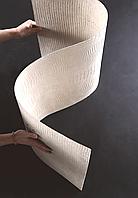 Травертин для фасада, гибкая керамика