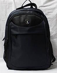 Ранець-рюкзак ортопедичний Gorangd collection Sport 17-7836-1(тільки чорний)