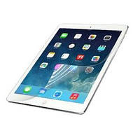 Защитная плёнка Protective Film Glossy Глянцевая для iPad AIR