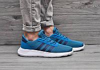 Яркие мужские кроссовки Adidas Neo