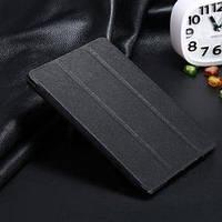 Полиуретановый чехол Smart Case Black Черный для iPad Air