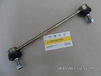 Стойка переднего стабилизатора L (усиленная) (1400509180)  Geely CK (Джили СК)