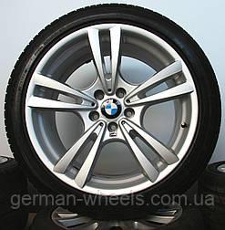 """Колеса 20""""  BMW X5 (style 299)"""