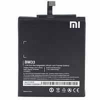 АКБ Оригинальный аккумулятор, батарея Xiaomi Mi4i/BM33