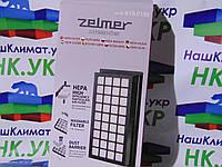 HEPA фильтр 619.0190 для Zelmer, фото 1