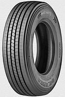 Грузовые шины Lassa Maxiways 100S (рулевая) 245/75 R17,5 100S