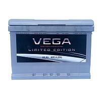 Аккумулятор VEGA LE 60AH R+ 600A
