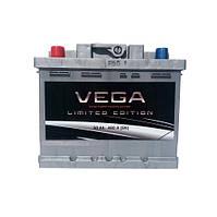Аккумулятор VEGA LE 50Ah L+ 480A