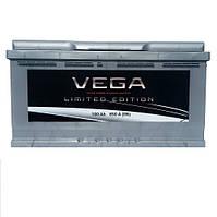 Аккумулятор VEGA LE 100AH R+ 850A