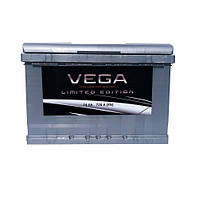 Аккумулятор VEGA LE 74AH R+ 720A