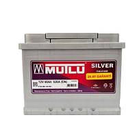 Аккумулятор MUTLU 60Ah R+ 520A