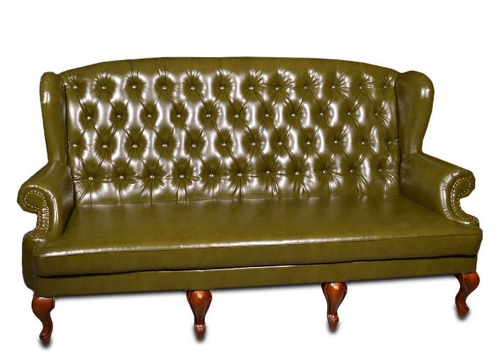 """Классический диван """"Мила"""" (218 см)"""