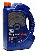 ТНК Magnum 10W-40 5л    Магнум 10w40 5L