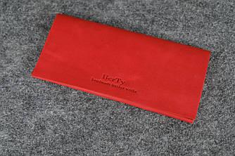 Клатч молодежный |10457| Красный