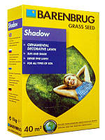 Газонная трава Barenbrug Тенеустойчивая, 5 кг
