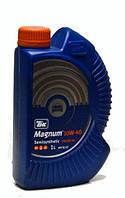 ТНК Magnum 10W-40 1л    Магнум 10w40 1L