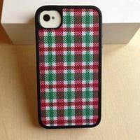Чехол Speck FreshMesh Red/Green для IPhone 4/4s