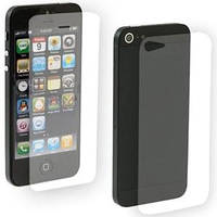 Комплект Глянцевых Пленок Screen Guard для Iphone 5/5s