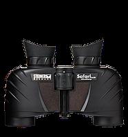Бинокль Steiner Safari UltraSharp 8x30, коричневый, 4405