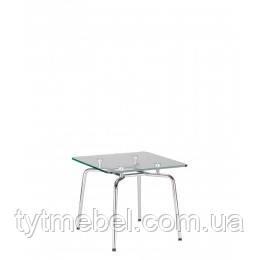 HELLO table chrome GL