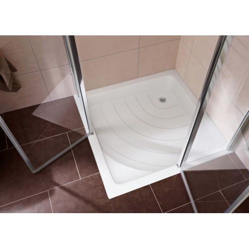 Піддон акриловий душовий Morice 90х90 Bliss